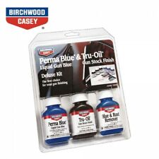 20001 Birchwood Casey Perma Blue & Tru-Oil Complete Kit Birchwood Casey