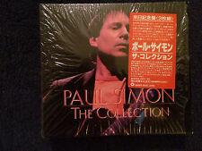 Paul Simon, The Collection, Limited Giappone 3 CD in COFANETTO-BOX (1991) NUOVO, RAR!!!