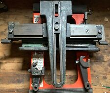Taper Attachment American Tool Works 1416 Lathe