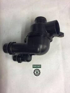 OEM Land Rover Freelander 1 2.5ltr V6 Petrol Thermostat & Housing PEM000030