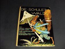 Altes Bilderbuch
