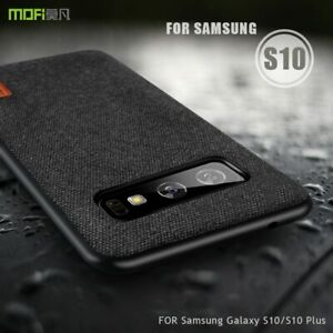 For Samsung Galaxy S10 / S10 Plus / S10E Case Full Cover NEW Style Coffee Black