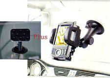AU 2 Pcs Car Universal Holder iphone 4 5 6 plus GPS Dashboard Windscreen Stand