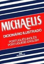 002: Michaelis Dicionario Ilustrado / Illustrated Dictionary, Volume II: Portugu