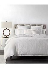 Hotel Collection Inlay Cotton King Duvet Cover & Two Standard Shams. Retail $820