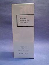 Tropical Mist Les Fleurs Sealed Box Eau de Parfum 50 ml 1.7 oz Nouveau Paris edp