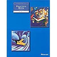 Trophies: Practice Book, Volume 2 Grade 1