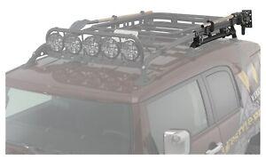Warrior Products 3840 Hi Lift Jack Mount