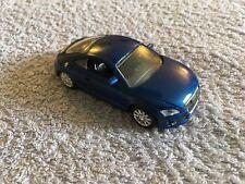 Motor Max No.4068 2007 Audi TT Coupe Car - Scale 1:43