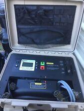 Portable Military Generator Remote Auto Start Kit Inipower Ig1000-Askr-Usmc Case