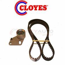 Cloyes BK262 Timing Belt Kit