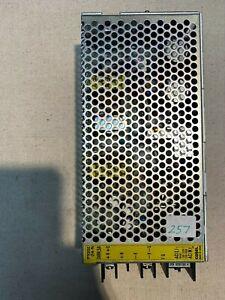 Cosel P100E-24-N Power Supply - 100-220VAC / 24VDC