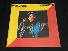 """""""Daryl Hall & John Oates"""" Tourbook Japan Tour 1984 Booklet"""