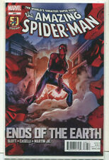 "The Amazing Spider-Man #686 NM  ""Ends Of The Earth""   Marvel Comics  CBX1A"