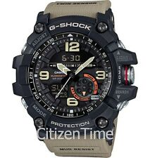 -NEW- Casio G-Shock Master of G Mudmaster Watch GG1000-1A5