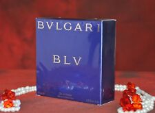 BVLGARI BLV EDP 75ml, DISCONTINUED, VERY RARE, NEW IN BOX, SEALED