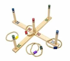 Traditional Rings Outdoor Toys & Activities