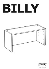 "1x Ikea BILLY Height extension unit, White  32x11x14"" Article # 402.638.53"