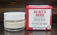 Burt's Bees 99% NATURAL AGELESS Smoothing Eye Cream With Pomegranate & Magnolia