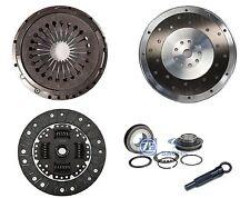 QSC Clutch Kit Aluminum Flywheel w/ Sachs Bearing for Porsche 911 78-79 225mm