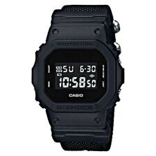 CASIO DW-5600BBN-1 G-SHOCK Mens Watch Military Black From Japan with Tracking