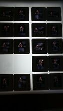 KC and the Sunshine Band LOT OF 35MM SLIDE TRANSPARENCY PHOTO #2