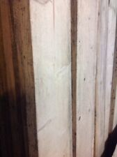 Reclaimed Scaffold Boards 3.9m (approx 13ft). Furniture Grade, Raised Beds etc