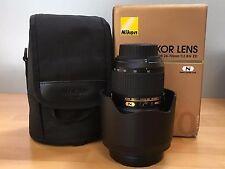 Nikon Nikkor Af G ED Lente de 24-70mm f/2.8 si