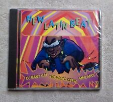 CD AUDIO MUSIQUE / NEW LATIN BEAT- 7T CD COMPILATION NEUF POP ENGLISCHSPRACHIG