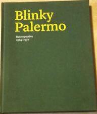 Blinky Palermo 1964-1977