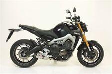 Auspuffanlage Komplett Giannelli Ipersport Bis Yamaha MT09 MT 09 2013 2014