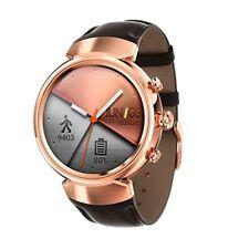 ASUS ZenWatch 3 Roségold Powerbank Silikon Armband