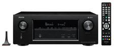 AVR-X3400H 7x 180W Full 4K Ultra HD Netzwerk-AV-Receiver mit HEOS Technologie