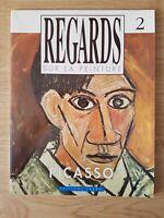 Picasso - Ediciones Fabbri - Protección En La Pintura