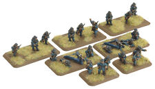 Flames of War - French: Companie de Fusiliers HQ GFR701