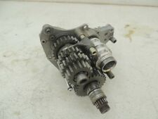 02 02-04 CANNONDALE CANNIBAL 440 SPEED MOTO BLAZE TRANSMISSION SET GEARS SHIFT C