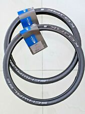 "Brompton Schwalbe Kojak ETRTO 32-349 16"" x 1 1/4"" Tyre Tire HS385 RaceGuard 245g"