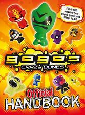 Gogo's: Crazy Bones Official Handbook,GOOD Book