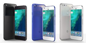 Google Pixel  - 32GB, 128GB - Unlocked GRADE