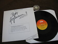 LP PETER HOFMANN 2 Songs & Ballads Ivory Man 1984 Germany | M-