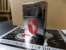 Zippo Lighter 1935 Replica Windy Collectible of the Year LIMITED 2013 RARE NEW