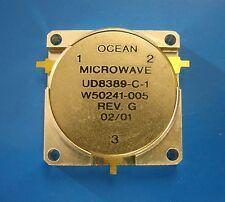 Ocean Microwave 900MHz Drop-In Circulator,New