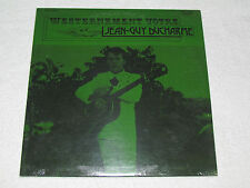 JEAN-GUY DUCHARME Westernement Votre LP NEW SEALED SS Quebec Country PANORAMA