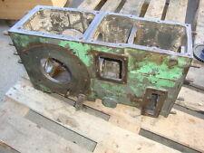 Gehäuse ZF A210 Getriebe Nr 2032401105 Fendt Farmer 2 FW 139 228 Traktor Bj.1965