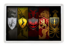 IMAN NEVERA JUEGO DE TRONOS MOD 4 - FRIDGE MAGNET GAMES OF THRONES