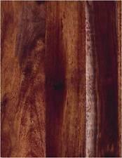 2 Meter X 67.5 cm RUSTIC DARK WOOD WOODGRAIN STICKY BACK PLASTIC VINYL FILM