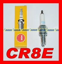 SPARK PLUG NGK SPARK PLUS CR8E NEW ORIGINAL NGK