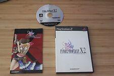 Final Fantasy X-2 (Japanese PS2 Import! PlayStation 2)