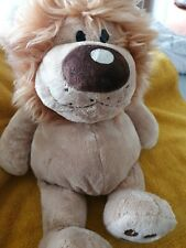 Mon Ami  stuffed Toy Lion