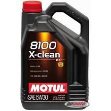 7.89€/l Motul 8100 X-clean 5W30 5L vollsynthetisch